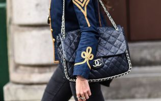 So you should be cleaning out your handbag HOW often?