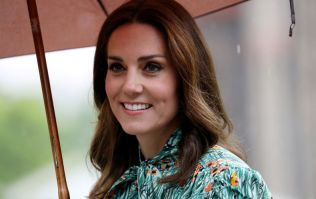 How Kate Middleton hides her pregnancies before going public