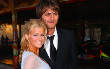 Kerry Katona's surprising confession about marriage to Brian McFadden