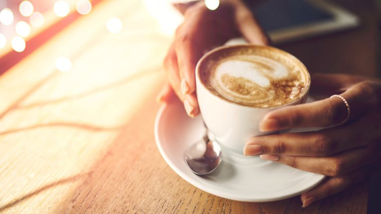 Ten reasons to never feel bad about your love for coffee