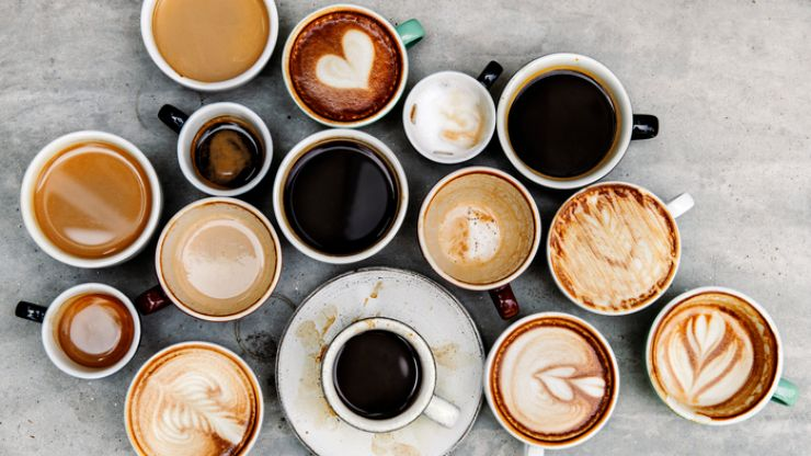 10 reasons why you should never feel bad about your love for coffee