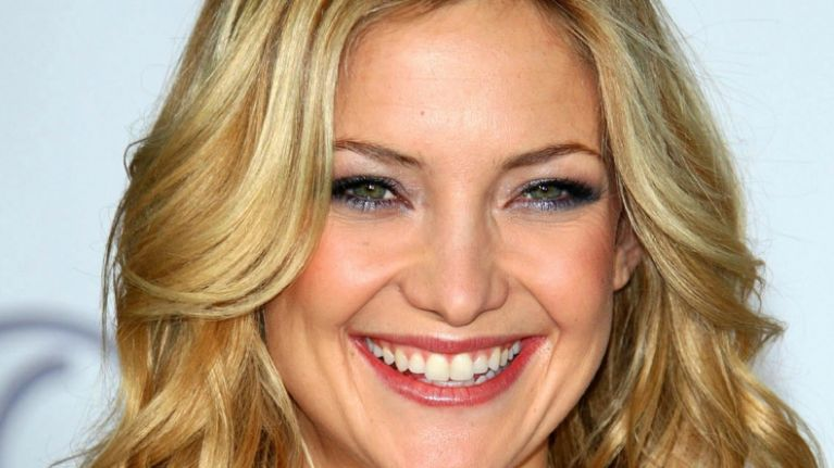 Kate Hudson lands herself in hot water over C-section comment