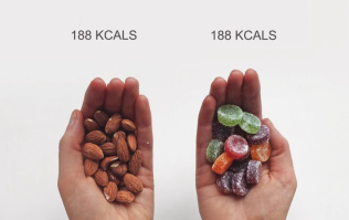 This Instagram account will make you think twice about calories
