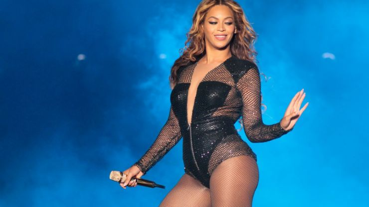 Teacher goes viral after cancelling class for Beyoncé's birthday