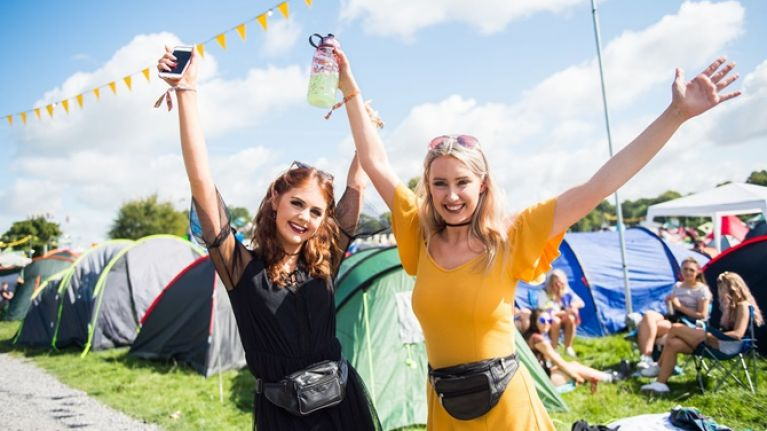 This is how you watch LIVE coverage of Electric Picnic