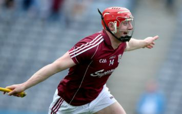 A genuine Galway fan missed out on All-Ireland tickets - because she's a woman