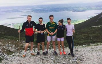 Meet the man travelling 5,000km just to see Waterford win the All-Ireland