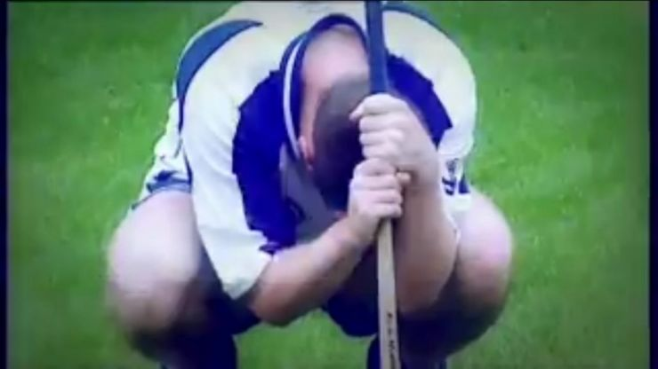 RTÉ's promo for today's All-Ireland final will give you full-on goosebumps