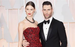 Adam Levine and Behati Prinsloo are expecting baby #2