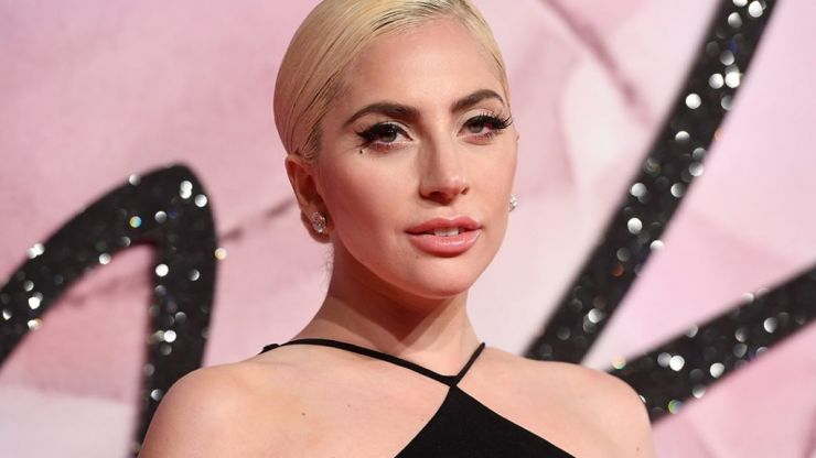 FINALLY! Lady Gaga has confirmed her engagement in a sweet (and low-key) way