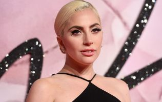 'I'm in severe pain...' Lady Gaga has this evening been taken to hospital