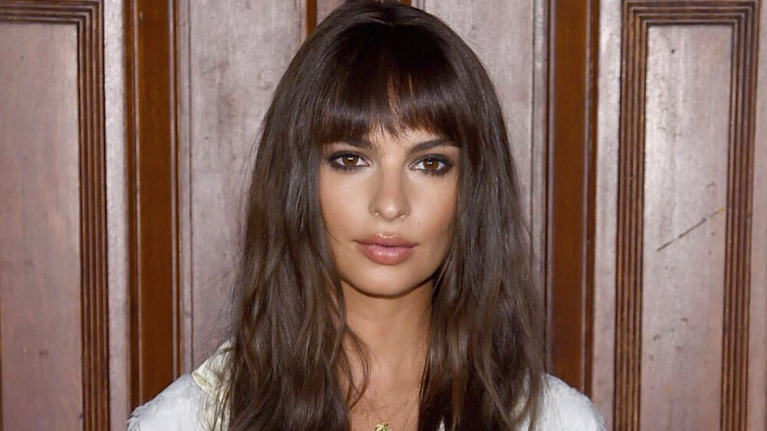What Emily Ratajkowski eats in a day is actually super surprising