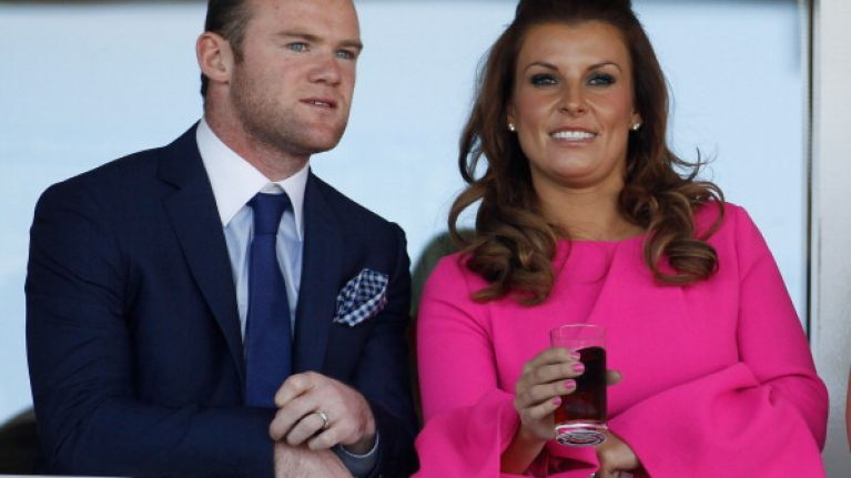 Coleen Rooney claims Rebekah Vardy has been leaking stories about her to the press