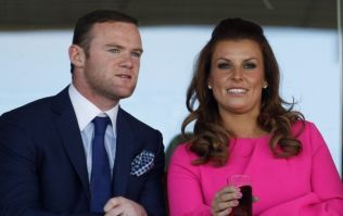 Coleen Rooney has welcomed her fourth child