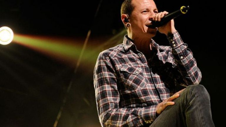 Here's everything we know about the Chester Bennington