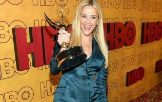 Reece Witherspoon and her daughter look SO alike in this Emmys photo
