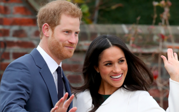 The reason Meghan Markle might not be allowed marry in Westminster Abbey