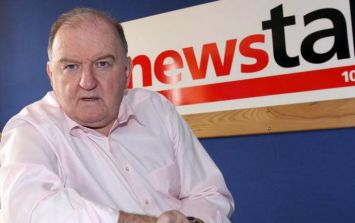 Clayton Hotel terminates contract with Newstalk after Hook's rape comments