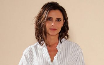 We're getting tired just reading Victoria Beckham's daily routine