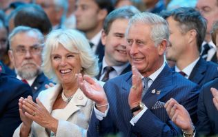 Fancy working for Charles and Camilla? There's a deadly job going in the royal household
