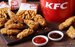 It's all gravy: You can now get KFC delivered in one part of Ireland