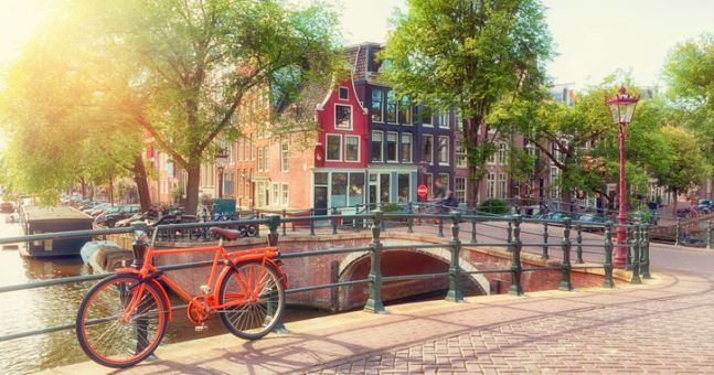 Why you'll want to book that Amsterdam trip right now