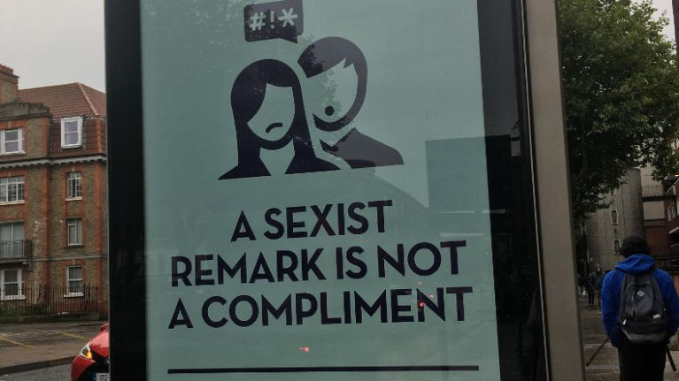 This new anti-street harassment campaign in Dublin is so important
