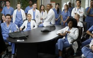 14 famous faces you probably forgot appeared on Grey's Anatomy