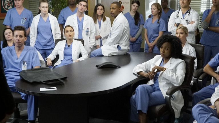 Grey\'s Anatomy may be getting a \'possibly dangerous\' new guest star ...