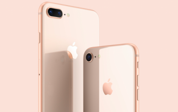 Here's how much the iPhone 8 and iPhone X will cost in Ireland