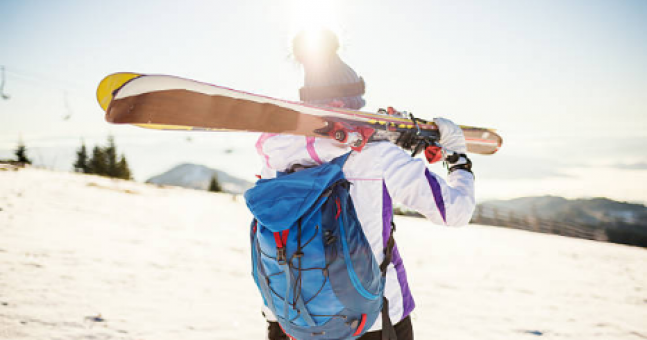 Time to hit the slopes: 6 winter jaunts that won't break the bank