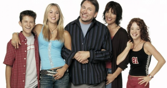 Kaley Cuoco's anniversary tribute to '8 Simple Rules' dad, John Ritter