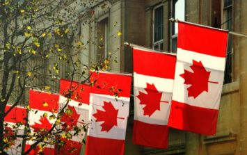 22 questions I've been asked about Canada since I moved to Ireland