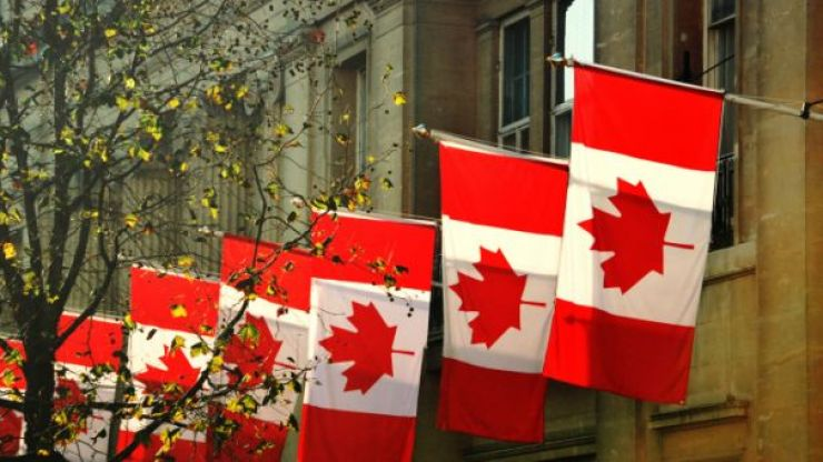 Thousands of Canadian work permits announced for Irish citizens