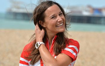 Pippa Middleton has new SHORT hair and we really like it