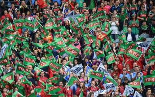 Attendance at ladies football final shows we all have a massive part to play
