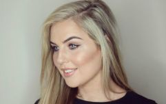 Aimee Connolly just launched an incredible new makeup product, and we're in love
