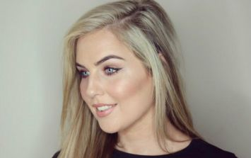 Aimee Connolly: how to wing the perfect eye make-up look in 5 easy steps