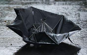 Met Éireann give weather update as Tropical Storm Helene nears Ireland