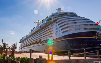 Dream job alert! Disney Cruises are looking for new staff