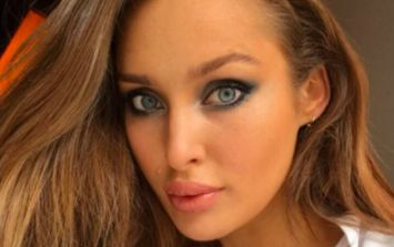 Roz Purcell: how to wing the perfect eye make-up look in 5 easy steps