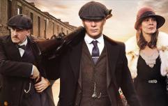 The BBC just released a very interesting sneak peak at season 5 of Peaky Blinders
