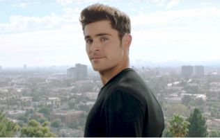 Here's 73 questions with Zac Efron to get you through your day