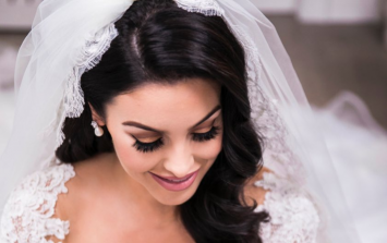 Suzanne Jackson releases her wedding video and it's very romantic