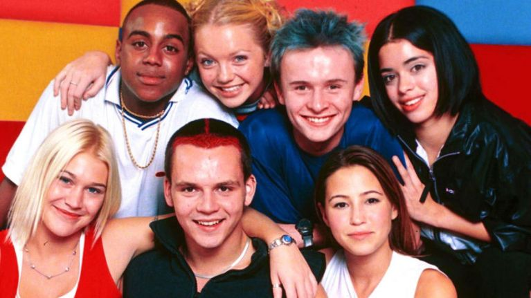 A huge '90s throwback tour has been announced and we are SO there