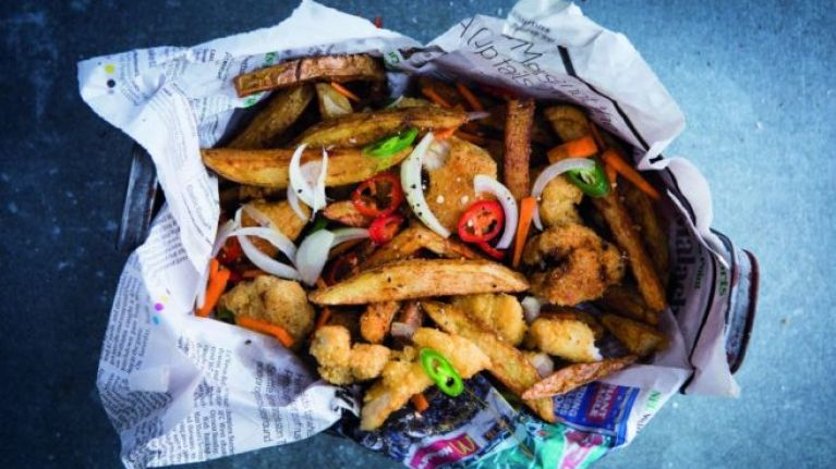 These spots have been short listed for the National Takeaway Awards