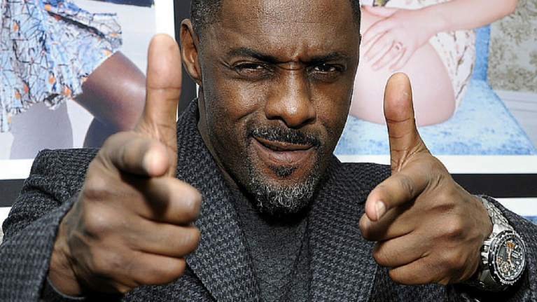 It's looking very likely that Idris Elba will be the next James Bond and oh, yes
