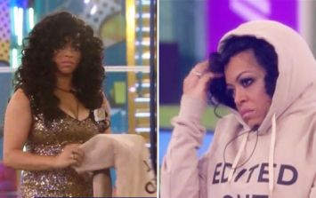 Celebrity Big Brother as already been accused of racism