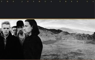 U2 to play two Croke Park gigs as they tour The Joshua Tree