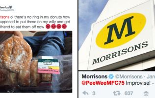 Everyone is loving how perfectly this UK supermarket dealt with a doughnut sex complaint